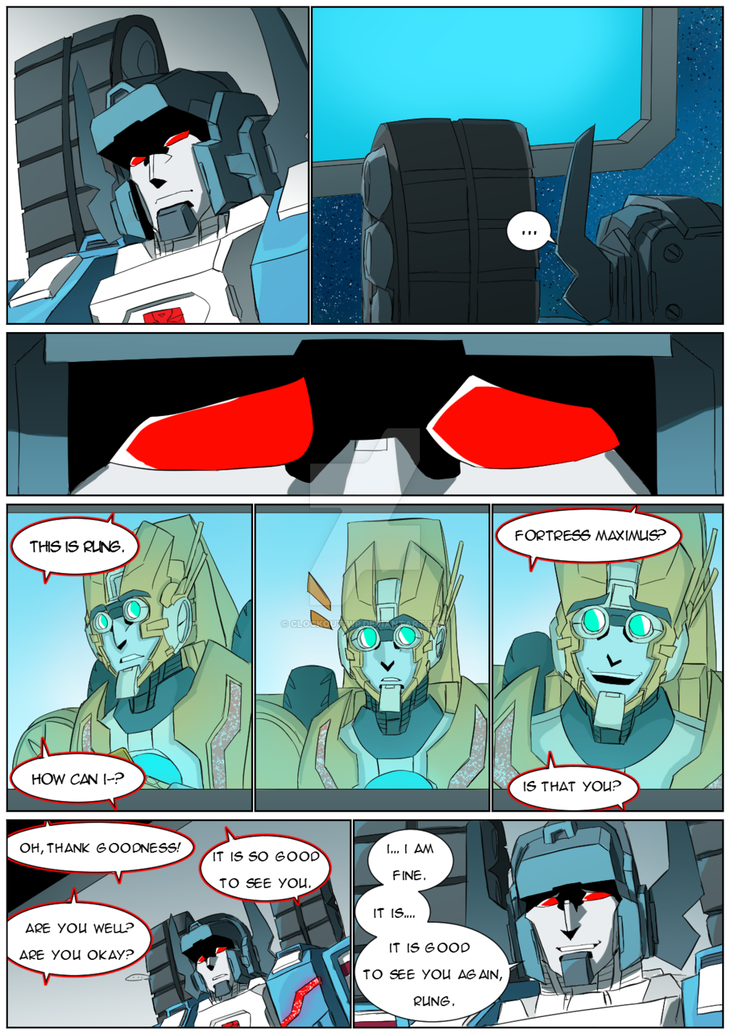This Is Rung by on DeviantArt