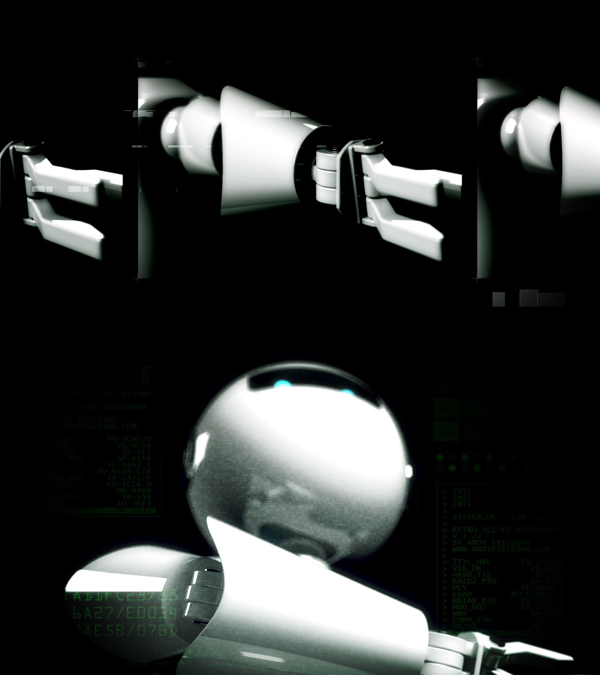 Robo Shots