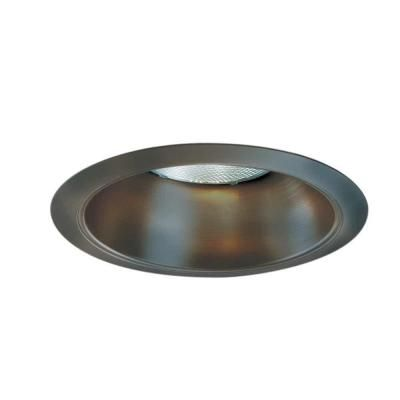 Recessed Lighting Trim Rings Halo 426 Series 6 Intuscan Bronze Recessed Ceiling Light Reflector