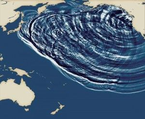 How Earthquakes, Tsunamis and Global Warming are Connected - A Plausible Theory - The Green Optimistic