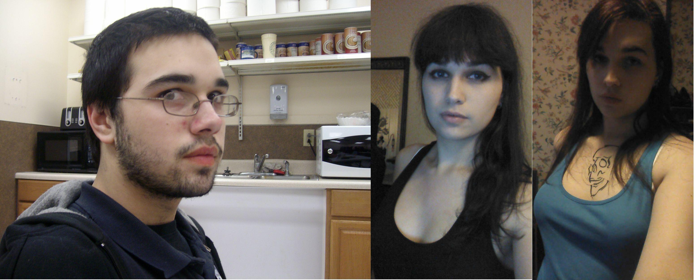 Парень принимал женские гормоны фото