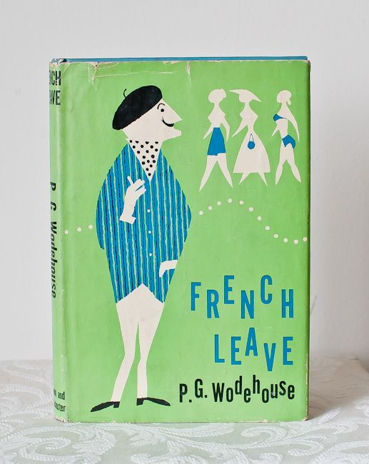 French Leave by P.G. Wodehouse