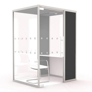 internal office pods. Qube Meeting Pods, Create Phone Booths, Spaces Or Internal Offices With The Office Pods