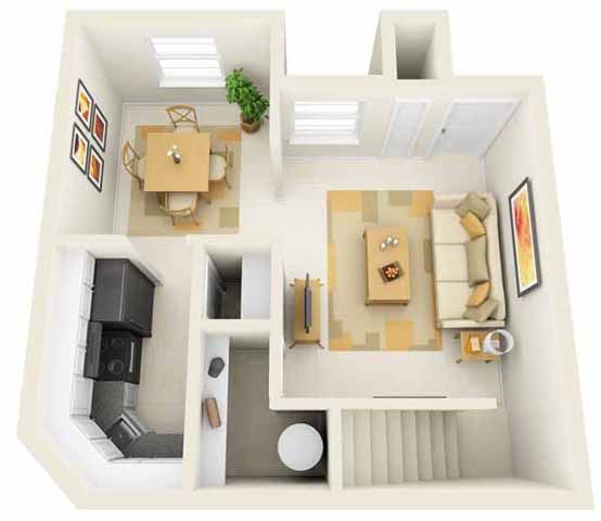 The Laurels Apartments Apartment Finder Floor Plans House Plans