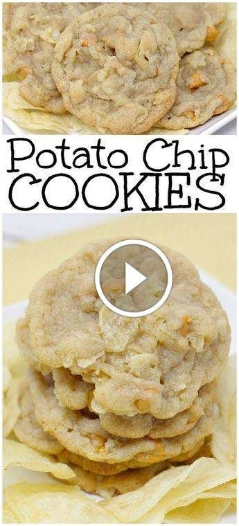 Potato Chip Cookies Potato Chips Cookies are light & buttery and yes, they're really made with potato chips. Dusted with powdered sugar they are a delicious sweet treat. #potatochipcookies Potato Chip Cookies Potato Chips Cookies are light & buttery and yes, they're really made with potato chips. Dusted with powdered sugar they are a delicious sweet treat. #potatochipcookies Potato Chip Cookies Potato Chips Cookies are light & buttery and yes, they're really made with potato chips. Dusted with p #potatochipcookies