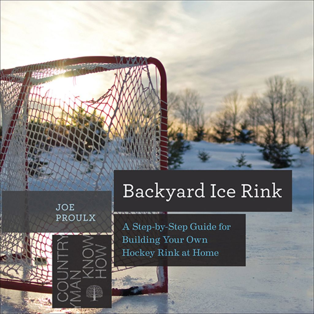 Backyard Ice Rink: A Step-by-Step Guide For Building Your