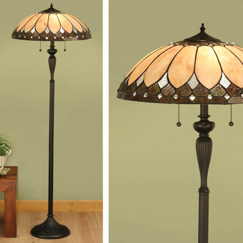 Choosing Tiffany Floor Lamps Tiffany Floor Lamp Floor Lamp Floor Lamps Uk