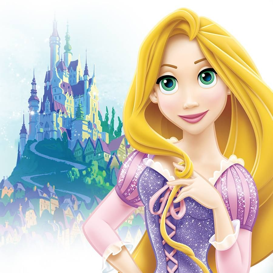 Pin De Paulina Rubio En Princesas Princesses Rapunzel Disney Princesas Disney Princesas