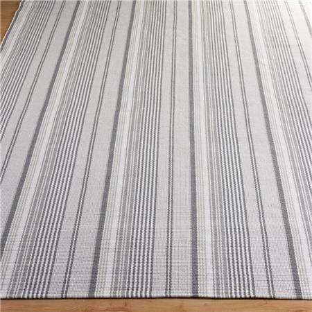 Option 9 Platinum Stripe Cotton Rug Prices Start At 84 Depending On Size