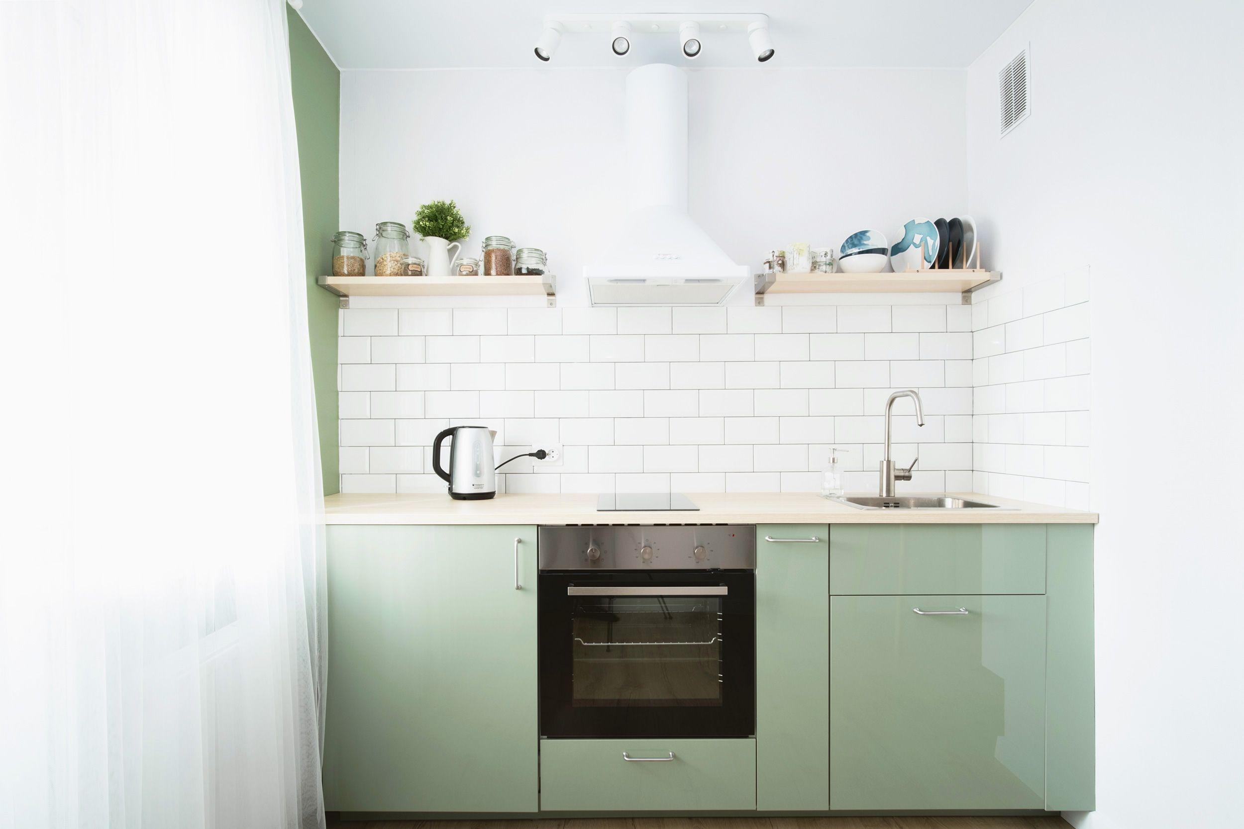small IKEA KALLARP kitchen nel 2019   Arredamento, Progetti ...