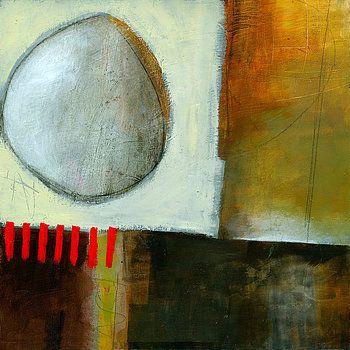 Edge Location #4 by Jane Davies