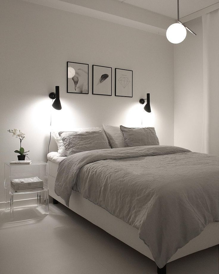 Photo of Minimalist Bedroom 13 – Home Decoraiton