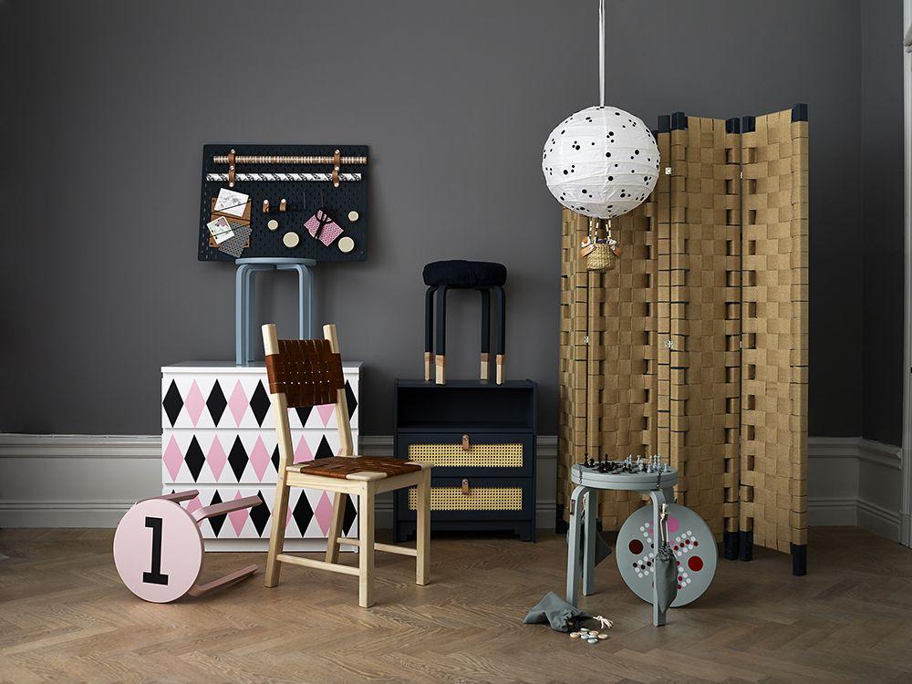 IKEA hack: DIY luftballongslampa till barnrummet