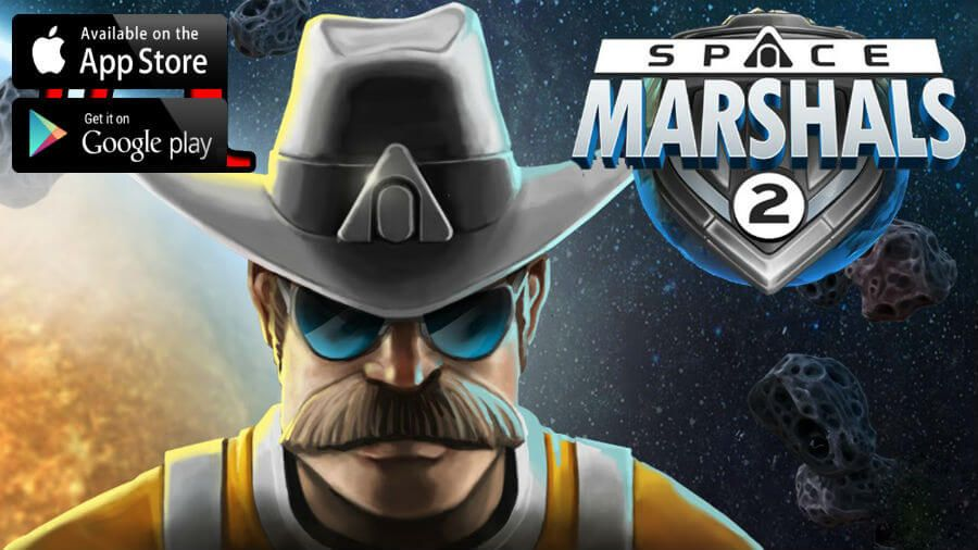 Space Marshals 2 APK Download - Free (ENG) for Android/iOS