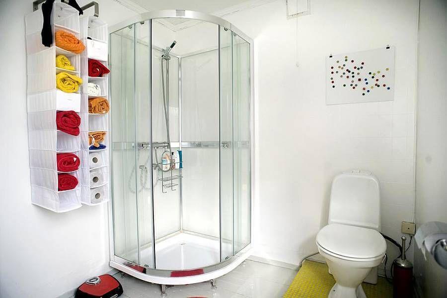 Toilet Design for HDB Houses 3. Small Toilet Design
