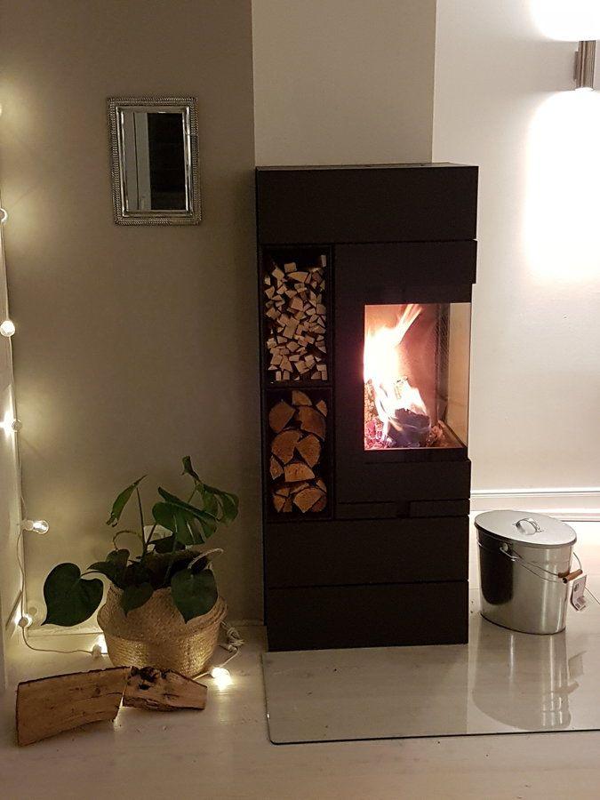 Einheizen in 2019 | Ofen wohnzimmer, Kaminideen und Kamin ...