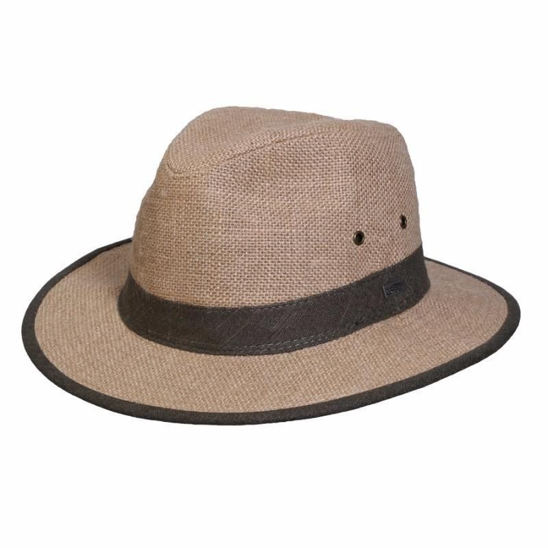 5b1c93de Black Creek Safari Hemp Hat | Products