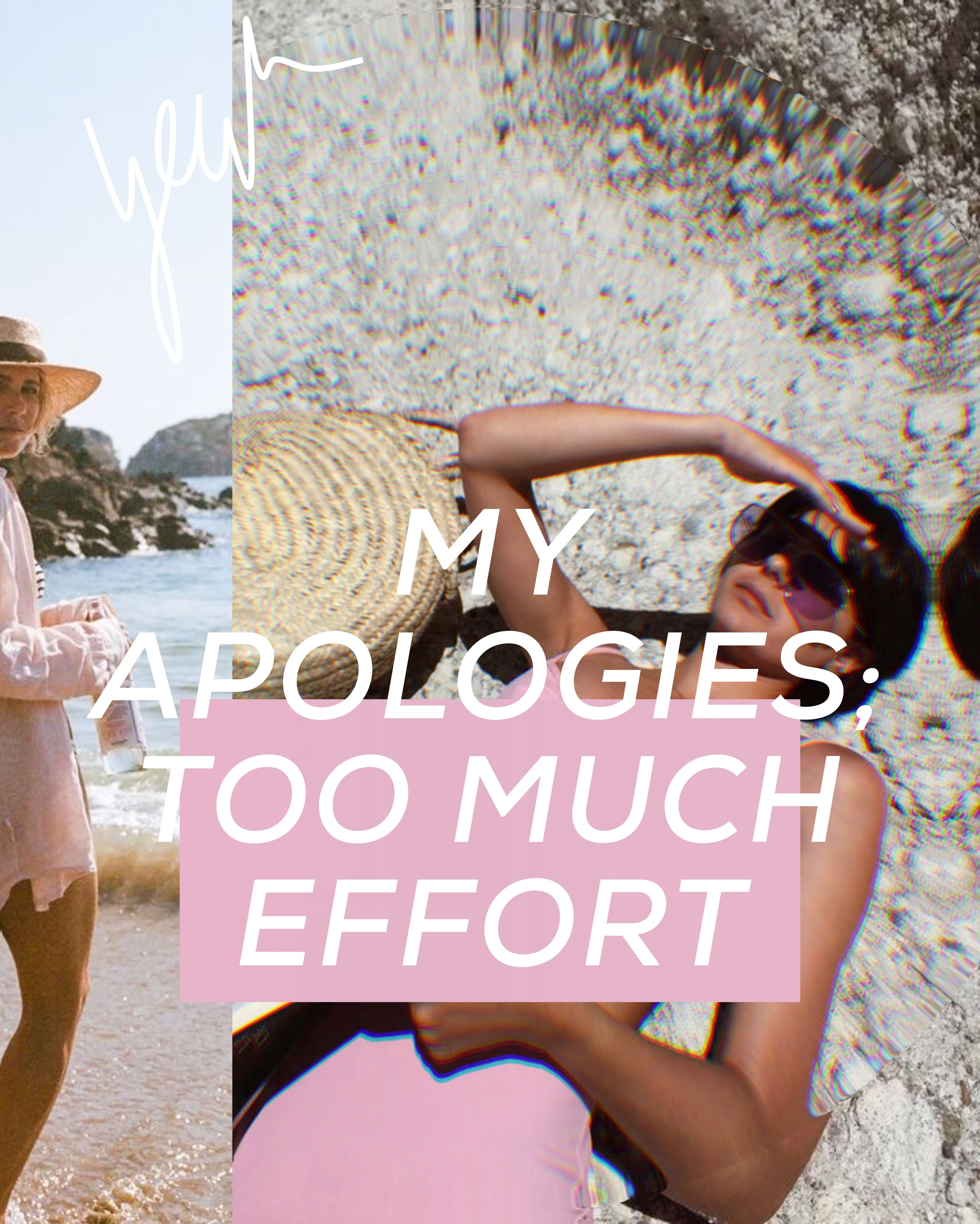 MY APOLOGIES | @gabbyylongmire edit