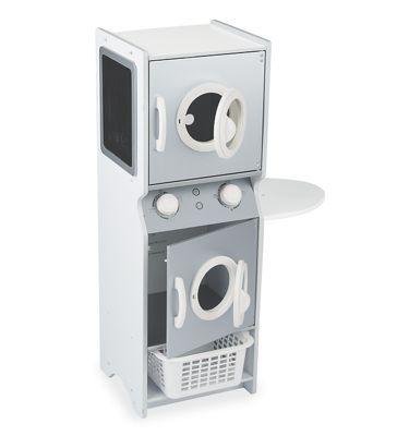 washer and dryer toys gifts for j m washer dryer modern toys ikea kids. Black Bedroom Furniture Sets. Home Design Ideas