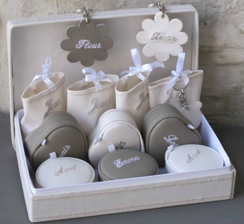 Sujet lovely dragees paris mariage