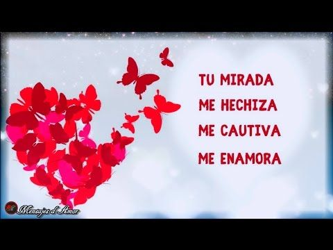 Te Quiero En Mi Vida ♡ Te Amo ♡ Mensaje Romantico De Amor Mensajes Rom 225 Nticos