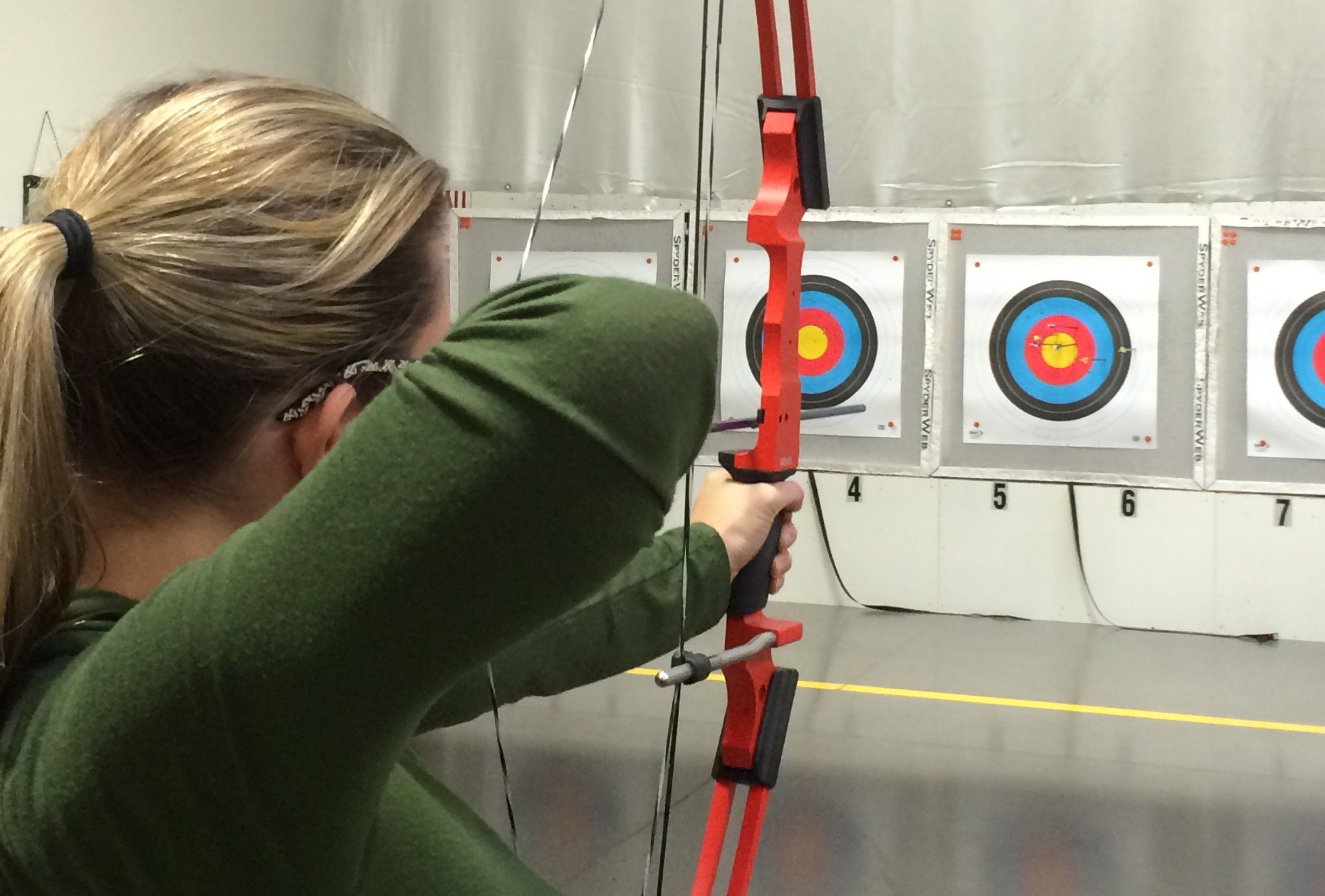 Morrell Archery Targets