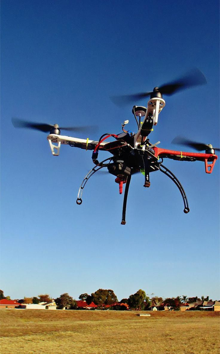 Aerial photography drone  Camera drone for aerial photography