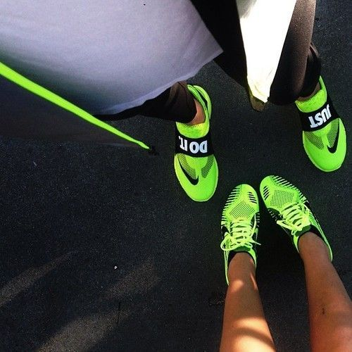 Just Do It Nike Running