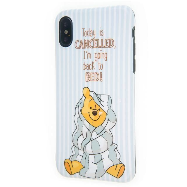 Winnie the Pooh Characters iphone case