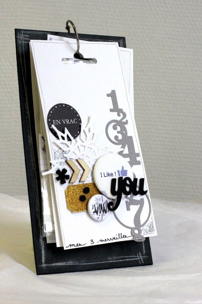 i like this scrap calendrier de l 39 avent diy mini. Black Bedroom Furniture Sets. Home Design Ideas