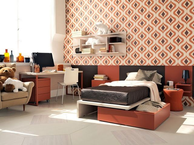 Modern Furniture for a Teen: Doimo CityLine | Small and Smart ...