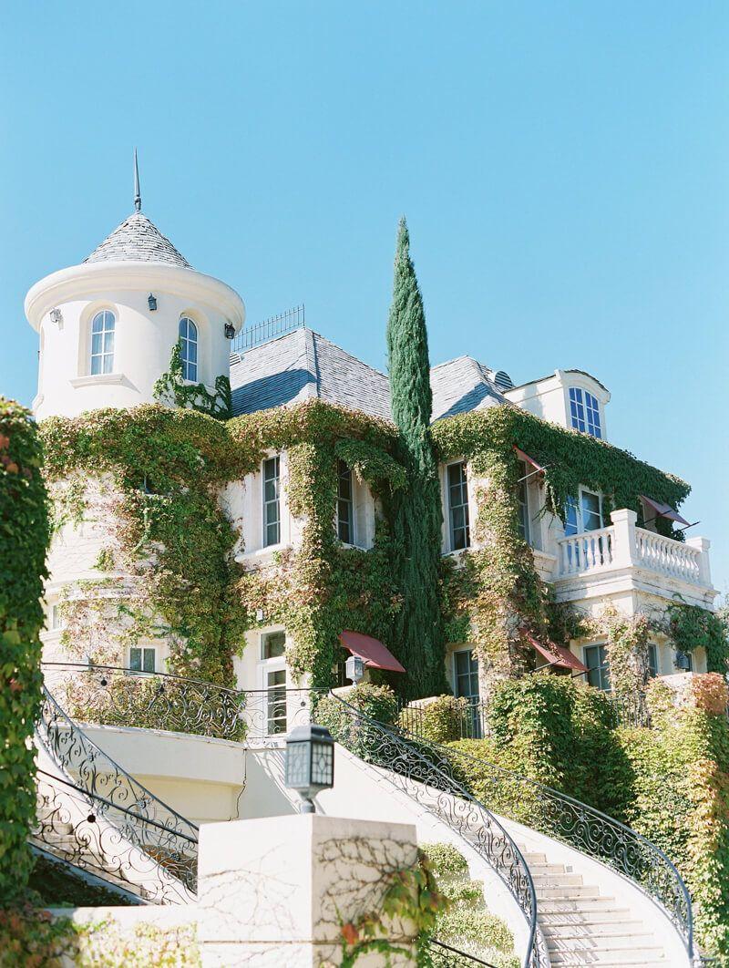 Justin Winery Wedding Paso Robles Ca Winery Wedding Venue