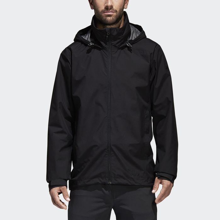 2 Layer Gore Tex Wandertag Jacket | Products | Jackets, Mens