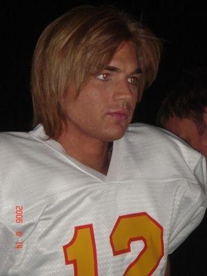 Debbie Loves Dallas Musical 2006 Hair Pictures Adam Lambert