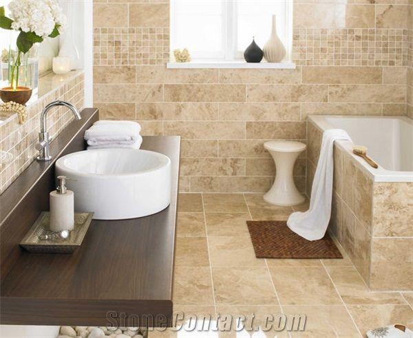 Beige Bathroom Designs cappucino dark marble bathroom design wall and floor, beige marble