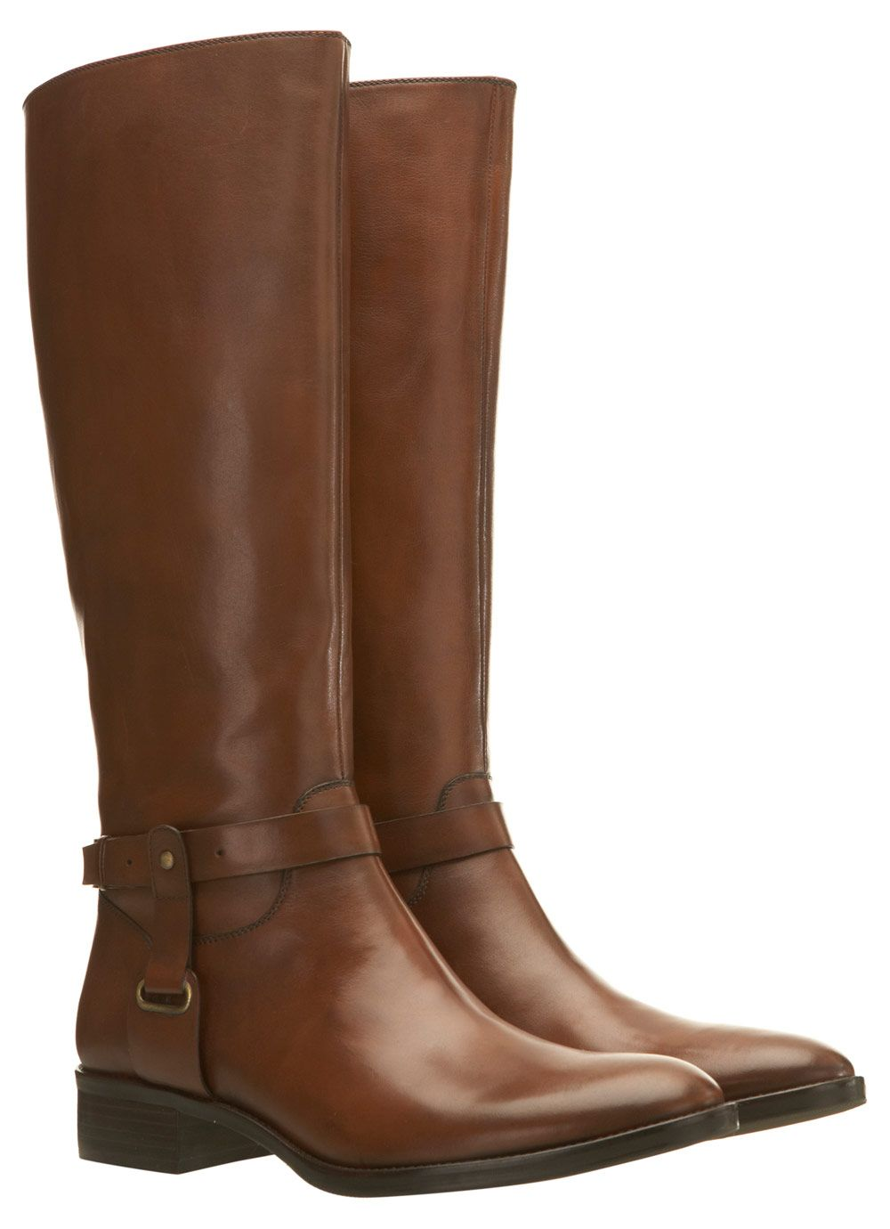 how to buy riding boots