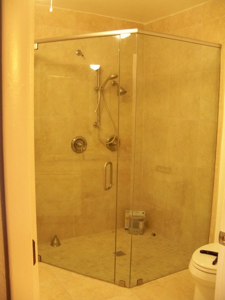 What Is The Best Way To Keep My Glass Shower Doors Clean Shower