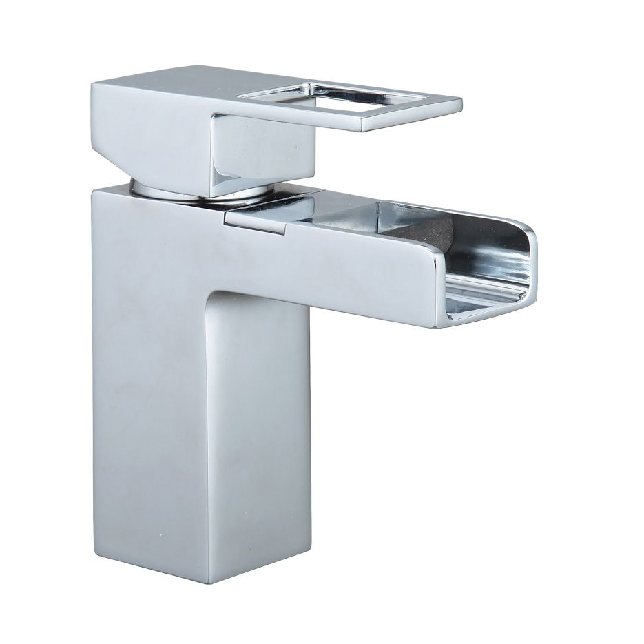 Technique-Bain-Mono-Basin-M | Bathroom Taps | Pinterest | Bathroom ...