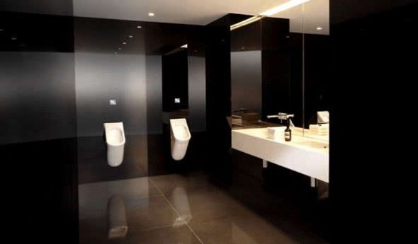 Image Result For Commercial Bathroom Lighting Washroom Design Toilet Modern