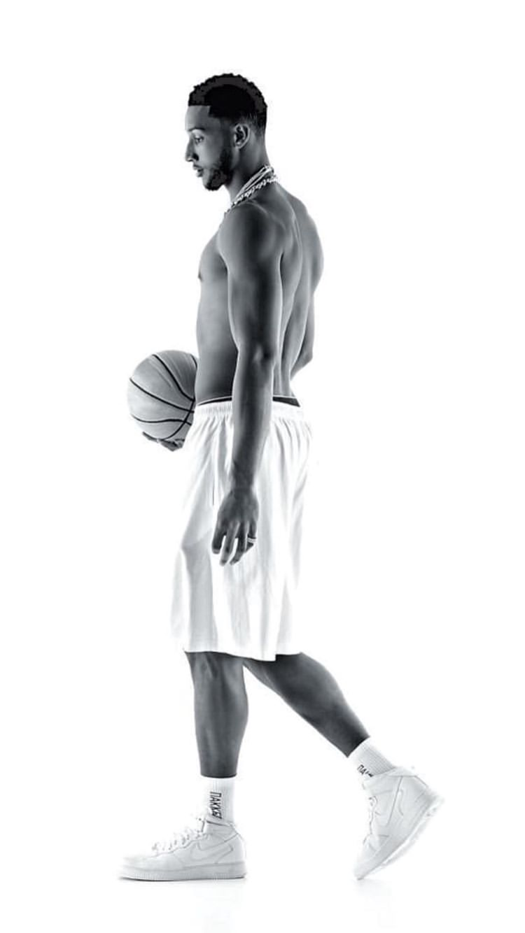 Pin By Sofia Fellini On Ben Simmons Basketball Players Ben Simmons Nba Players