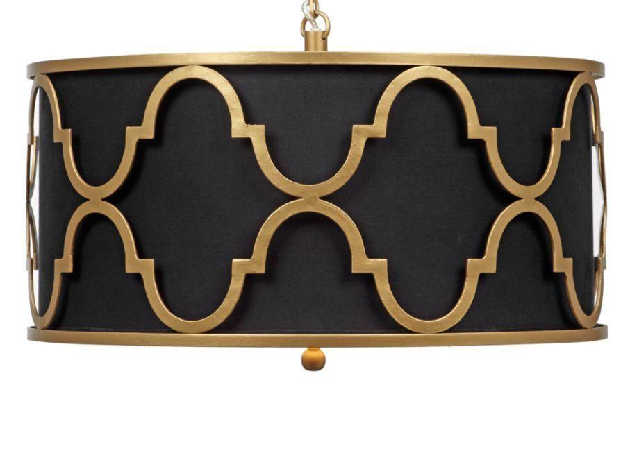 Moroccan inspired lighting Wall Meridian Pendant Light Moroccan Inspired Lighting Black Gold Drum Pendant Almeriaunioncom Meridian Pendant Light Moroccan Inspired Lighting Black Gold