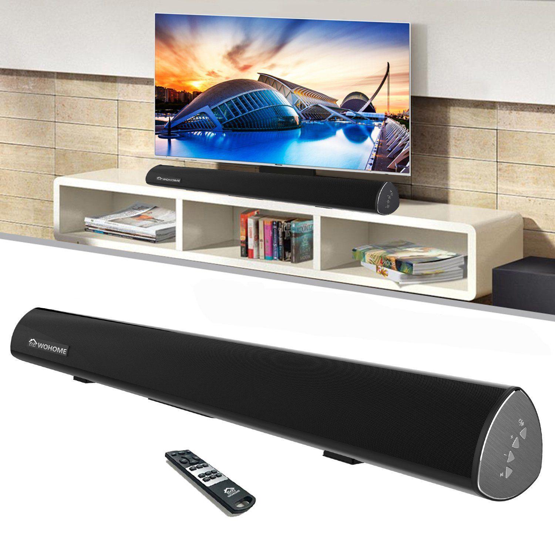 Soundbar Deals In 2020 Home Theater Speaker System Sound Bar Tv Sound