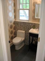 Small Bathroom Design Ideas Simple Bathroom Designs Bathroom Designs For Small Spaces Bathroom Desi Small Half Bathrooms Small Bathroom Tiles Half Bath Remodel