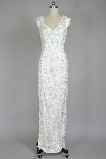 Sue Wong Wedding Dress