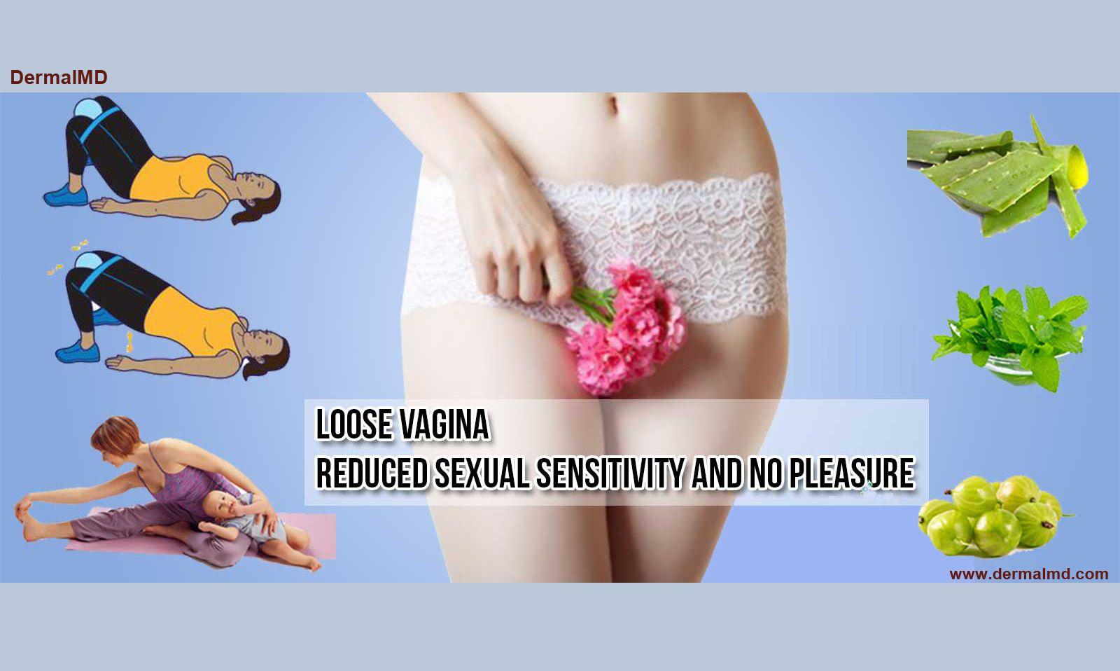 Get Vagina Tight Naturally