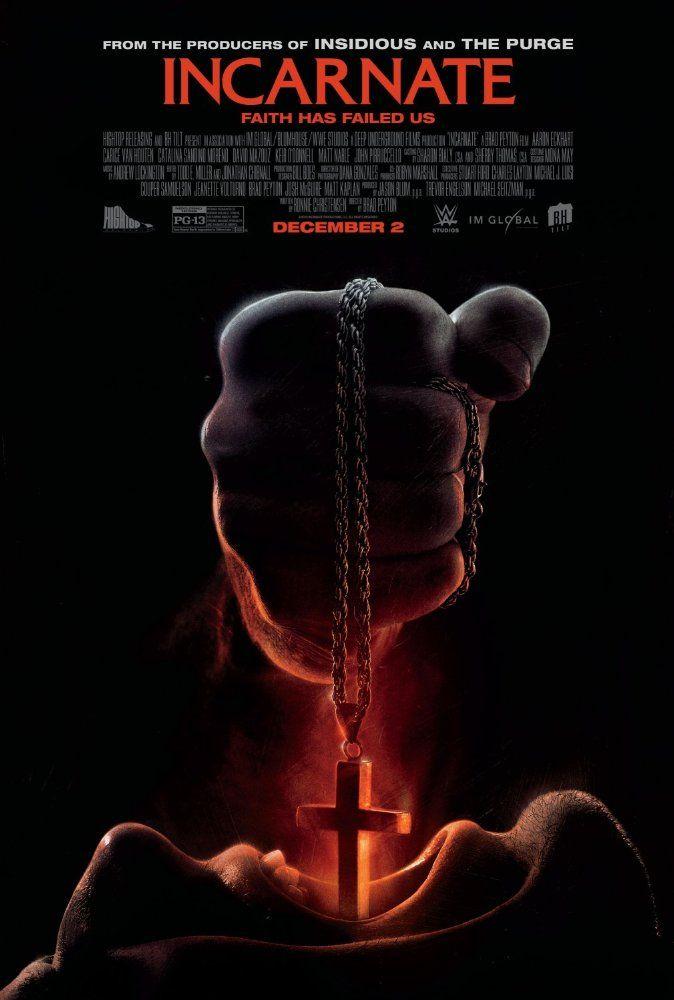 Latest Posters Carice Van Houten Pinterest Horror Movie