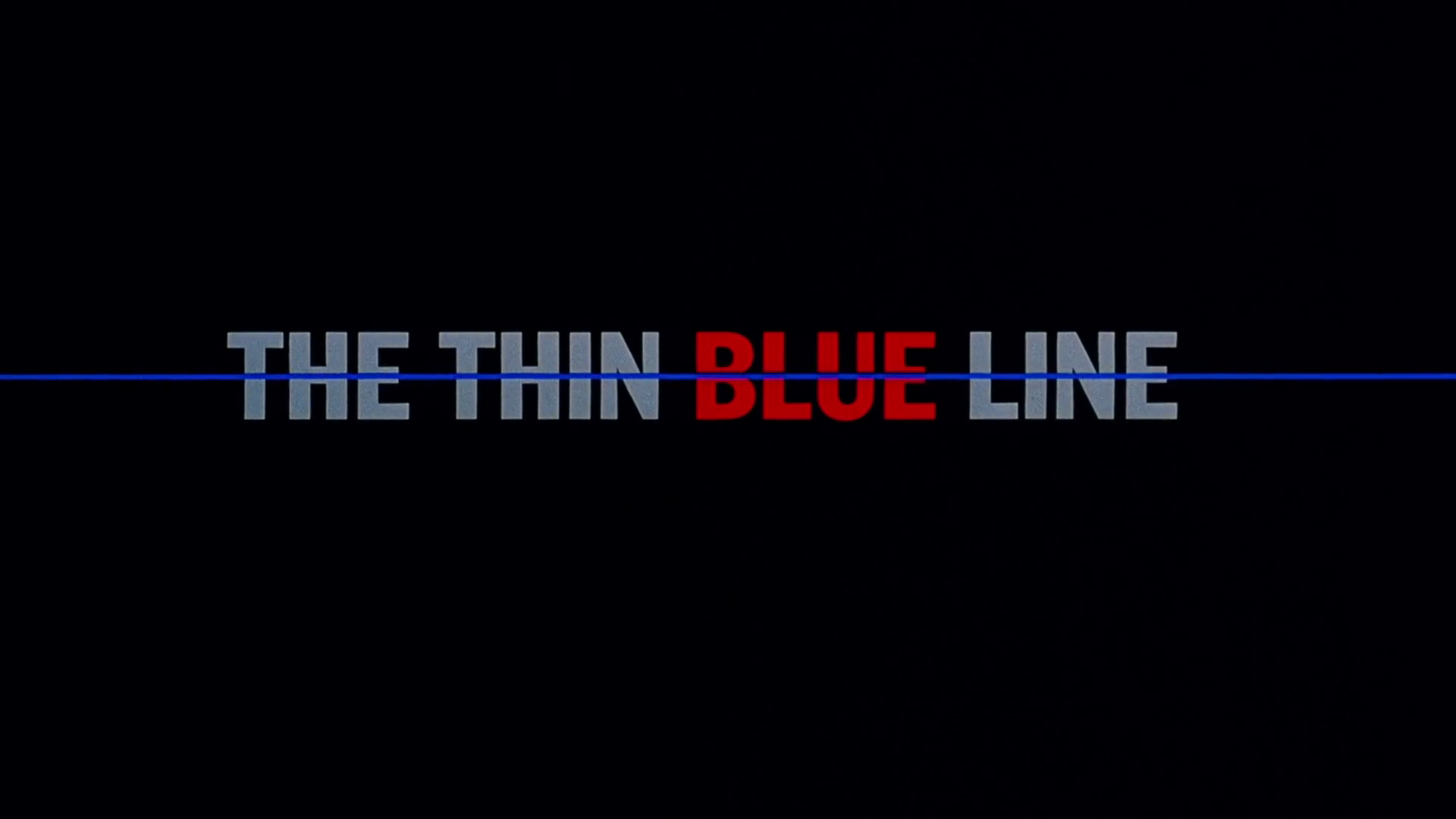 The Thin Blue Line (1988) [1920x1080] Need iPhone 6S