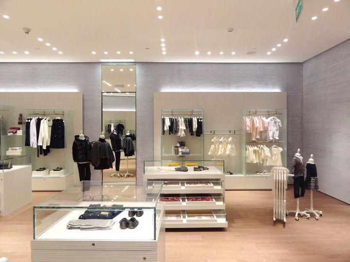 FENDI Kids Store Doha