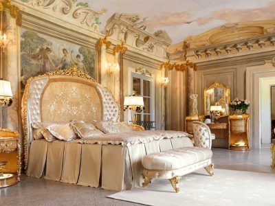 European Bedroom In Italian StyleTop And Best Italian Classic Furniture
