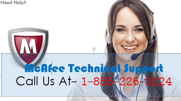 Live technical support for McAfee Antivirus with Toll Free